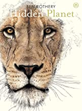 Hidden Planet: An Illustrator's Love Letter to Planet Earth (English Edition)