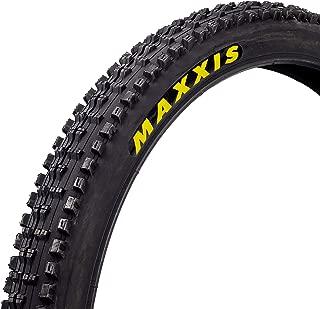 Maxxis High Roller II Butyl 60a 27.5x2.40 Black Tyre