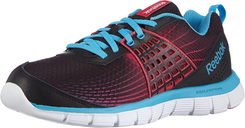 Reebok Boys' Z Dual Rush Running shoes