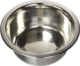 وعاء طعام أساسي من الفولاذ المقاوم للصدأ للكلاب من أور بيتس، سعة 30 مل