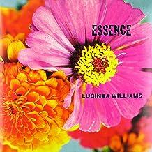 Essence (Translucent Orange Vinyl) (2lp) [VINYL]