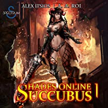 Hades Online: Succubus (A Fantasy Harem)
