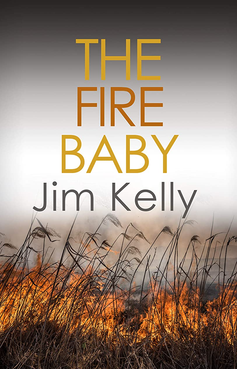不変光景心配するThe Fire Baby: Secrets and murder flourish in Cambridgeshire (Dryden Mysteries Book 2) (English Edition)
