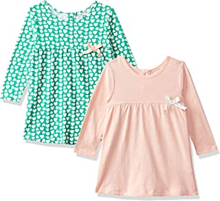 734380619a Baby Girls' Dresses & Jumpsuits priced Under ₹500: Buy Baby Girls ...