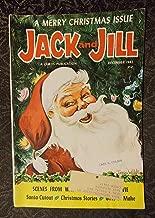 Jack and Jill Magazine May 1962