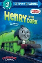 Henry in the Dark (Thomas & Friends) (Step into Reading)