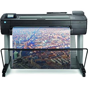 HP Designjet T730 36-in - Impresora de gran formato (HP-GL/2, HP-RTL, PCL 3,