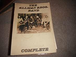 The Allman Bros. Band: Complete
