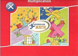 Multiplication Hooked on Math