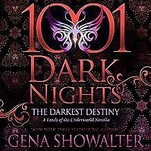 The Darkest Destiny: A Lords of the Underworld Novella (1001 Dark Nights)