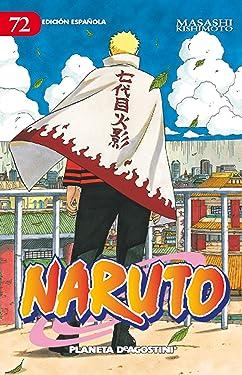 Naruto nº 72/72 (Manga Shonen) (Spanish Edition)