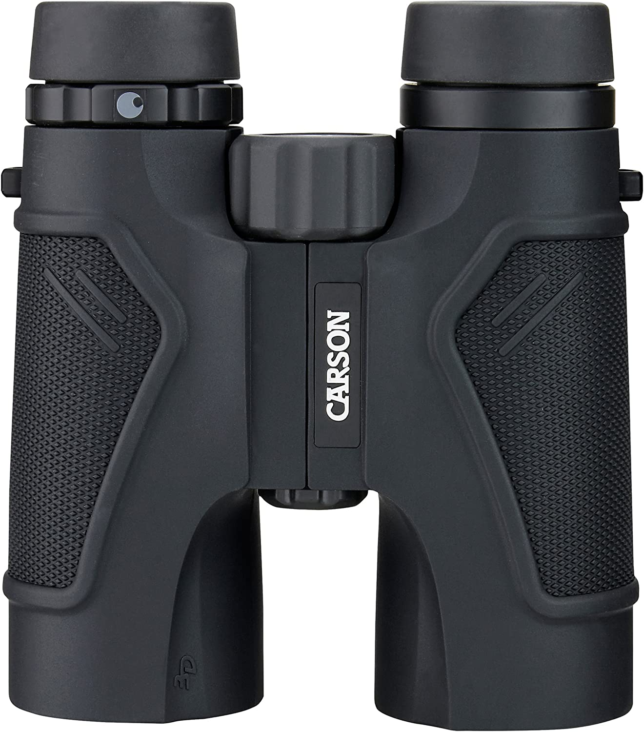 Carson 3D Series New mail order High Daily bargain sale Definition with ED G Binoculars Waterproof