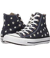 Converse - Chuck Taylor® All Star® II Denim Floral Hi