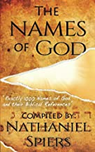 god's redemptive names
