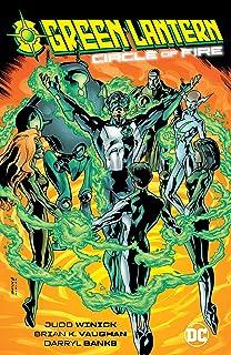Green Lantern: Circle of Fire