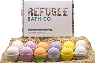 most popular bath bombs