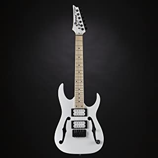 Paul Gilbert PGMM31-WH miKro Signature White
