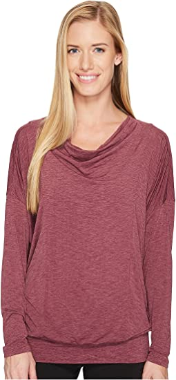 Lucy - To The Barre Long Sleeve