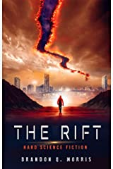 The Rift: Hard Science Fiction (Solar System Series Book 3) Kindle Edition