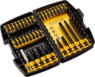 Best dewalt impact torsion screwdriver bit set Reviews