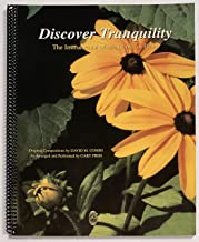 Discover Tranquility - Note-For-Note Keyboard Transcriptions