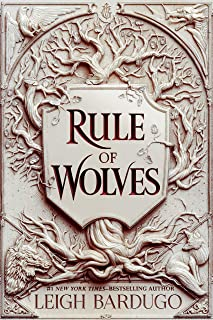 Rule of Wolves (King of Scars Duology Book 2) (English Edition)