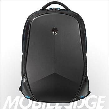 "Alienware 17"" Vindicator 2.0 Gaming Laptop Backpack, Black (AWV17BP-2.0)"