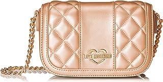 Love Moschino Borsa Quilted Metall.nappa Pu - Shoppers y bolsos de hombro Mujer