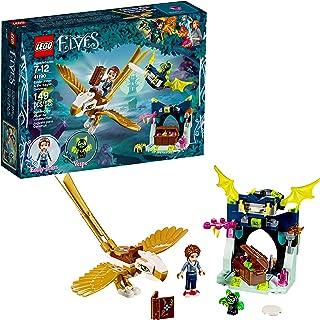 Best lego elves emily jones & the eagle getaway 41190 Reviews