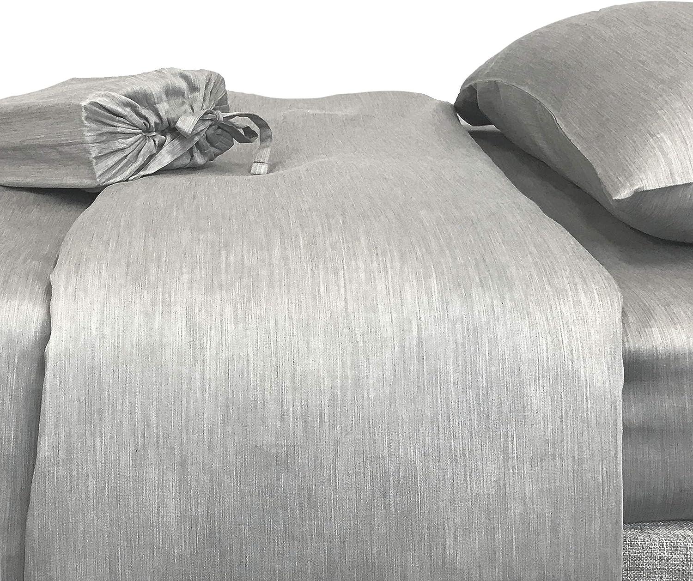 BedVoyage eco-mélange 国産品 Rayon Bamboo Cotton 国内即発送 Duvet C Comforter King