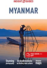 Best insight guides myanmar Reviews