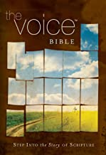 The Voice Bible, eBook: Step Into the Story of Scripture