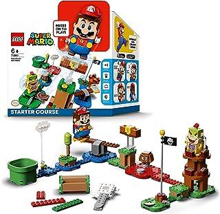 LEGO Super Mario 71360 Adventures with Mario Starter Course Toy