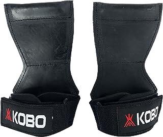Kobo WTA-29 Rubber Hand Grip Pad (Black)