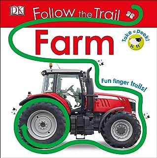 farm and trail