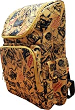 clipper backpack