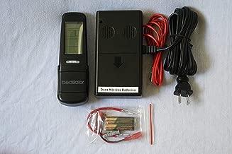 Heatilator Smart Stat HTL Fireplace Remote Control Heat & Glo