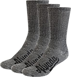 socks for minus temperatures