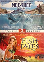 Double Feature - Mee-Shee: The Water Giant & Fish Tales