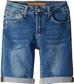 The Finn Fit Shorts (Little Kids/Big Kids)