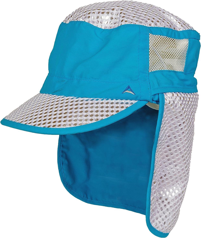 Alchemi Sun Desert Hat, bluee