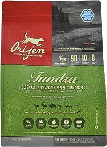 Orijen Freeze-Dried Tundra Formula, 16 oz