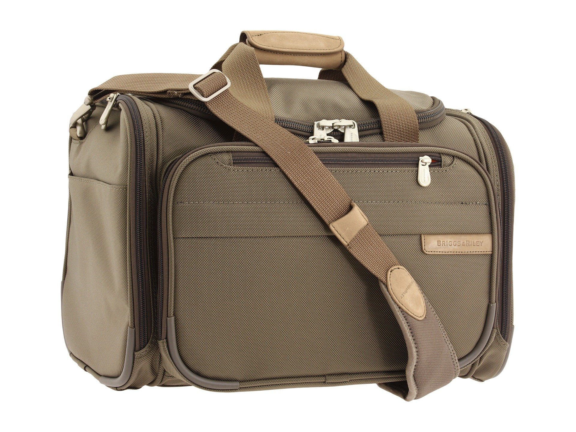 Cabin Riley Duffle Olive Baseline Briggs amp; pHwZxqwf