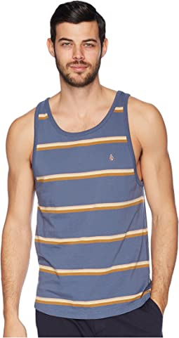 Volcom - Sheldon Knit Tank Top