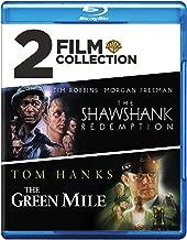 Shawshank Redemption / Green Mile (BD)