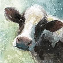 Best cow canvas art Reviews