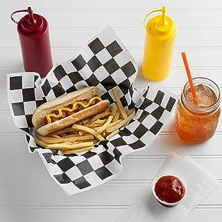 Best hot dog basket paper Reviews