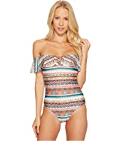 BECCA by Rebecca Virtue - Tapestry One-Piece