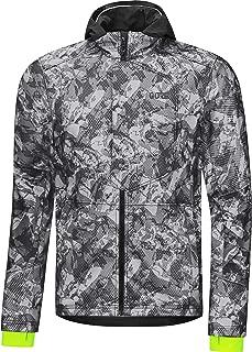 camo jacket 3x