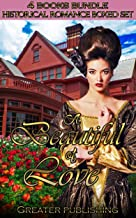 A Beautiful of Love: Historical Romance
